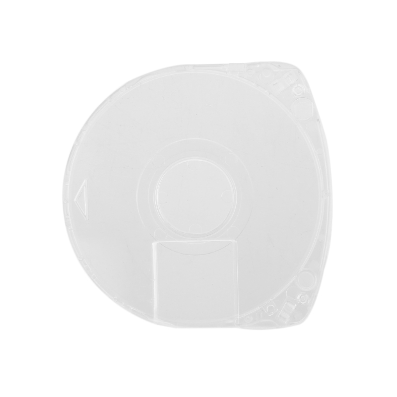 1PC Replacement Clear Game Disc Storage Shell Case Cover PSP UMD Protective Box K1KF