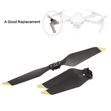 8 Pairs 8331 Low-Noise Quick-Release Replacement Blade Props Propeller for DJI Mavic Pro Platinum Drone RC Accessories