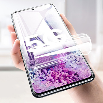 1000D Pieno Della Copertura Della Protezione Dello Schermo Per Samsung Galaxy Note 20 Ultra 5G Idrogel Pellicola Galaxy Note 20 Ultra 5G Non di Vetro