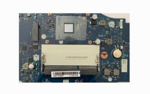 Image 5 - Ban Đầu Laptop Cho Lenovo G50 30 CLUA9/CLUA0 NM A311 Với CPU N2840 Laptop Tích Hợp Mainboard Hoàn Thành Thử Nghiệm Năm 100%