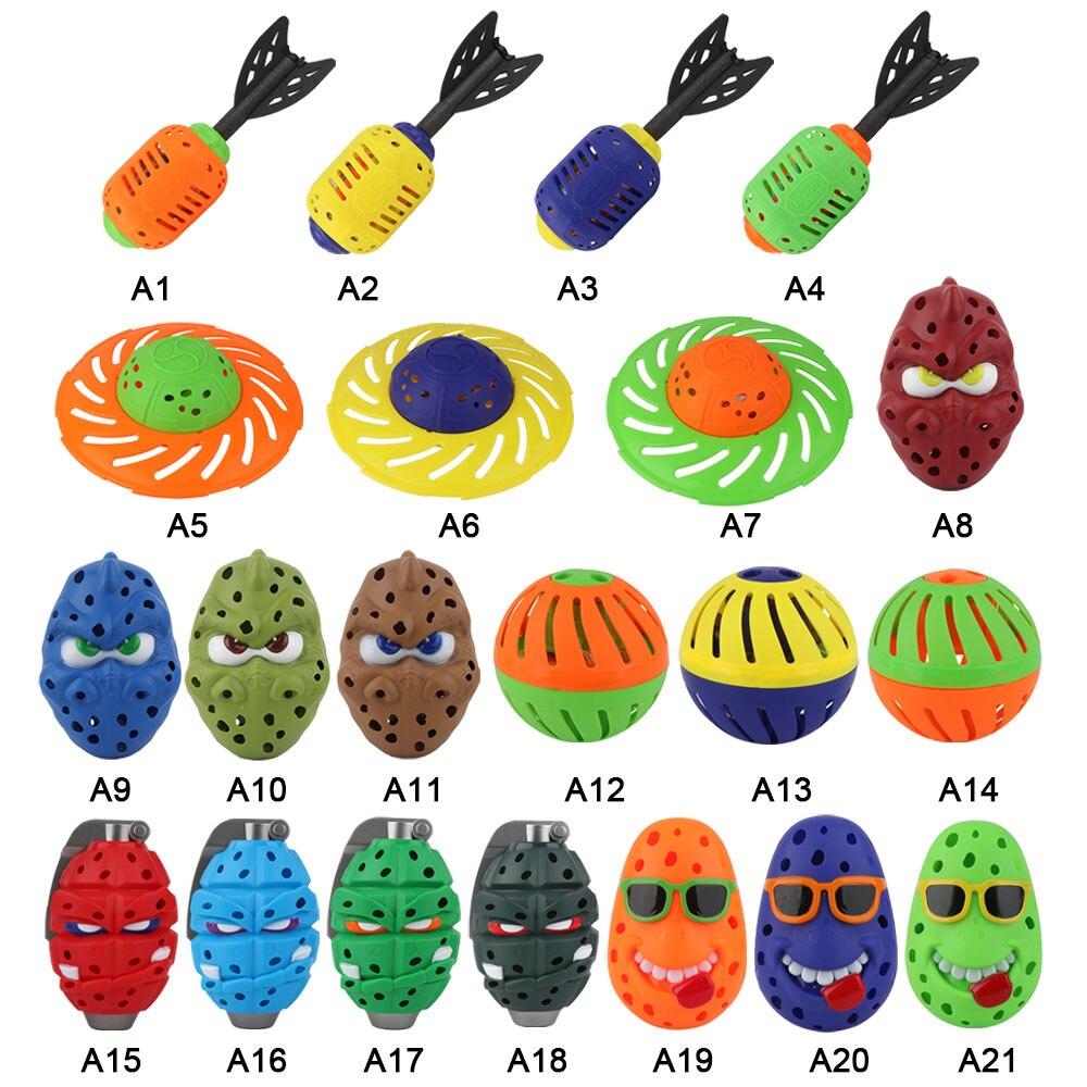 Splash Water Balloon Funny Prank Timing Game Joke Gag Toy Desktop Gift Props For Kids Surprise Fool's Day Halloween