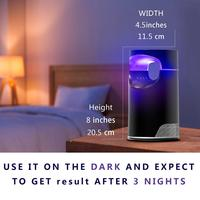 Mosquito killer USB electric mosquito killer Lamp Photocatalysis mute home LED bug insect trap Radiationless HVR88