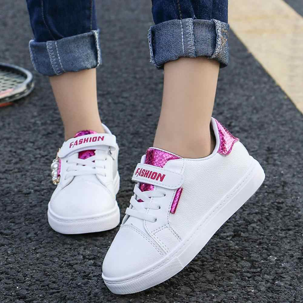 Toddler Children Boys Girls Kids Shoes For Girl Fashion Baby Girls Kids Sneakers 5 6 T Light Led Sports Shoes Kids Trainers