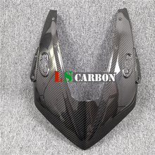 Front Fairing (Upper Fairing Cowl) For Honda CBR1000RR 2017+ Full Carbon Fiber Motorcycle Accessories honglue for honda diozx af34 af35 motorcycle scooter accessories paint abs plastic front rear fairing kit