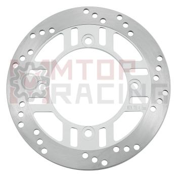 Rear Brake Disc for Kawasaki ZZR400 1990-1992 ZZR600 1990-1993 GPX750R 1987-1989 ZR750 C1-C5/D1 Zephyr 1991-1998 Brake Rotor