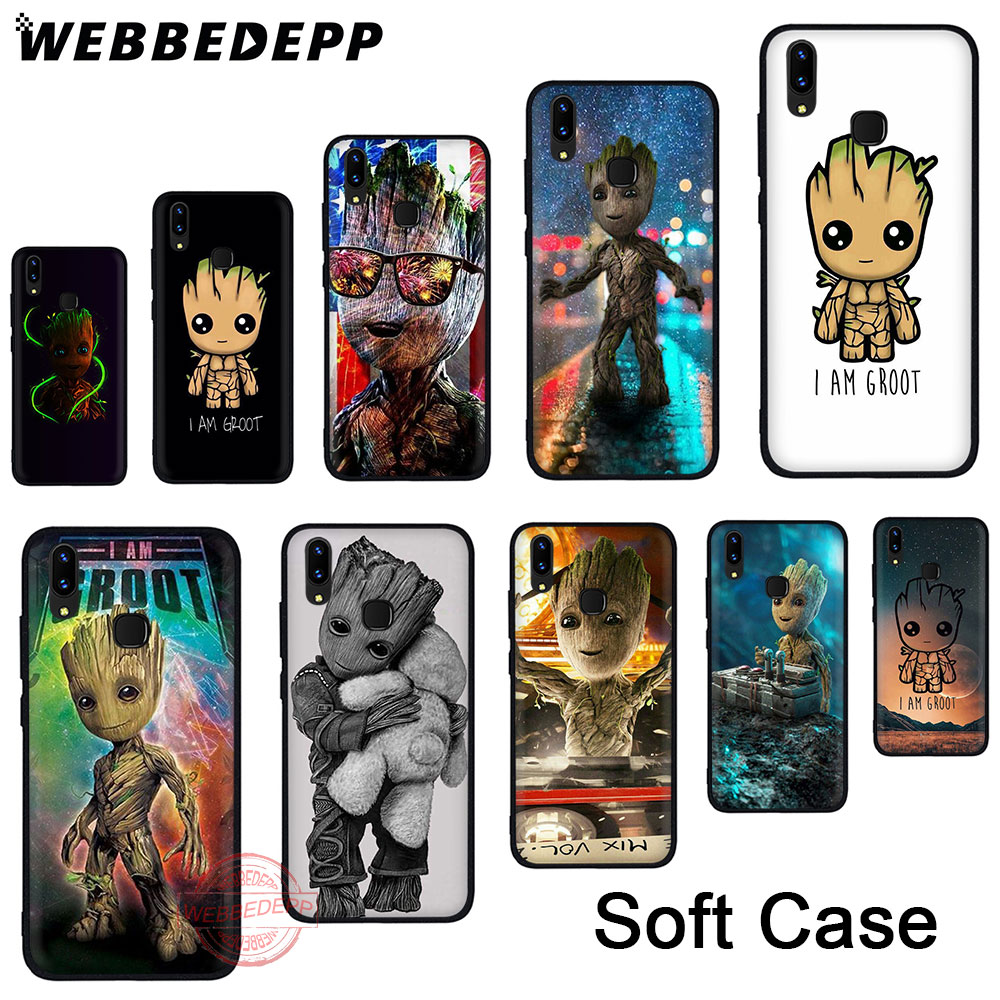 Good quality and cheap huawei y9 2019 case marvel in Store Sish