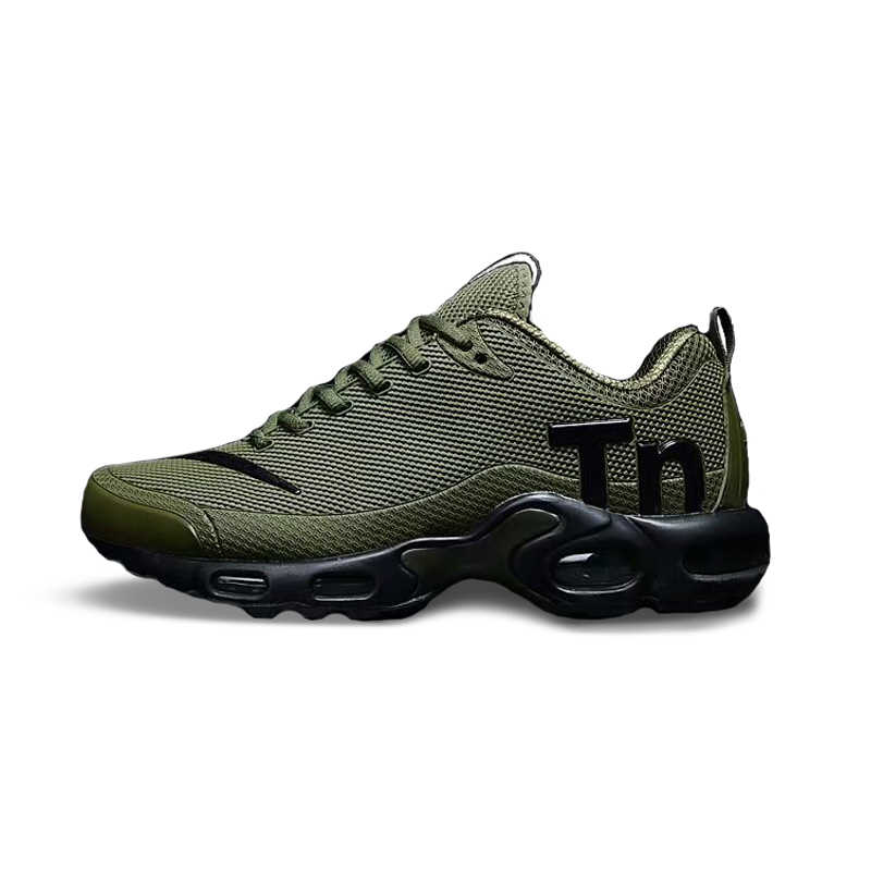 Originele Nike Air Max Plus Tn Mannen Loopschoenen Antislip Sport Lichtgewicht Sport Nieuwe Aankomst Outdoor Sneakers