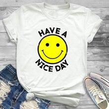 Женская модная Акварельная Повседневная футболка с принтом love