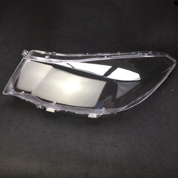 For Great Wall Wingle 6 Front Headlights Headlamps Cover Shell Headlight Transparent Glass Cover