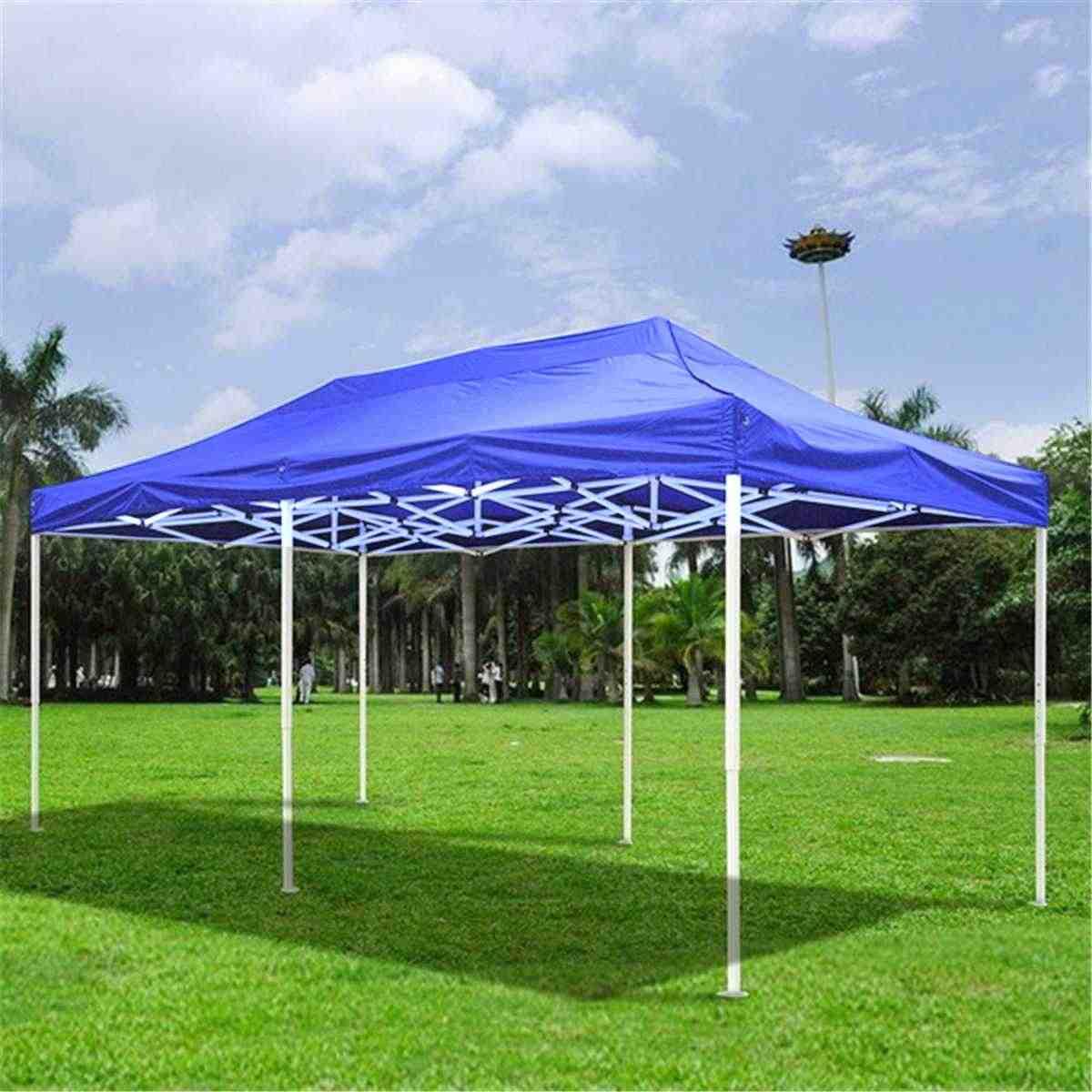 Yeni 2x3m Gazebo çadır 3 renkler su geçirmez bahçe çadırı Gazebo gölgelik beyaz dış ortam tente pazar çadır gölge parti Pawilon ogrodowy