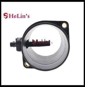 Image 3 - 28164 2f000 281642f000 sensor maf de fluxo de ar maciço para kia hyundai ix55 3.0 santa fe ii ix35 2.0 2.2 crdi 4wd 4x4 d4ha d4hb