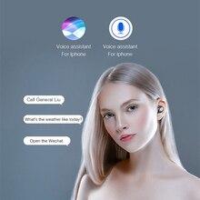 BOHM F9 touch Wireless TWS Earbuds Bluetooth 5.0 Earphone HD calls Sport Headset