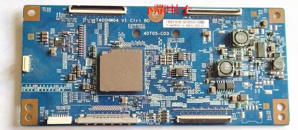 Buena prueba T-CON Junta KDL-46EX720 T400HW04 V1 40T05-C03