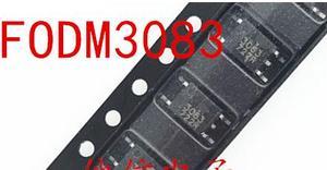 Image 1 - IC 100% جديد شحن مجاني FODM3083 SOP 4