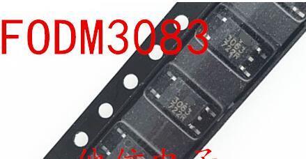 IC 100% جديد شحن مجاني FODM3083 SOP 4