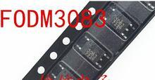 IC  100%new   Free shipping FODM3083 SOP 4