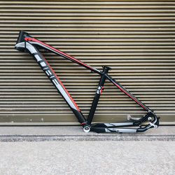 moutain bike bike frame  Aluminum Alloy mountain bicycle frame 29 inches+headset+clamp 29