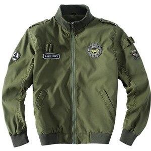 Eua sz navio da gota promocional personalizar design de logotipo impressão de inverno militar ma-1 bombardeiro jaquetas masculino exército tático jaqueta e casacos