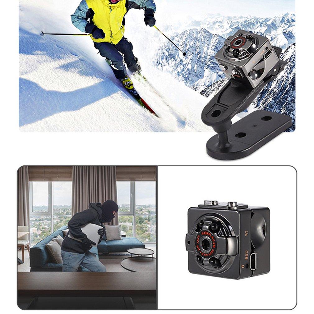 SQ8 спорта на открытом воздухе антенна широкоугольный рекордер камеры съемки инфракрасного ночного видения стабильной работы