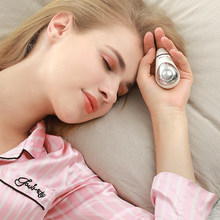 Dispositivo de ayuda para el insomnio y el sueño, electroterapia, antiansiedad, depresión, fácil de dormir en la mano, relajación y comodidad