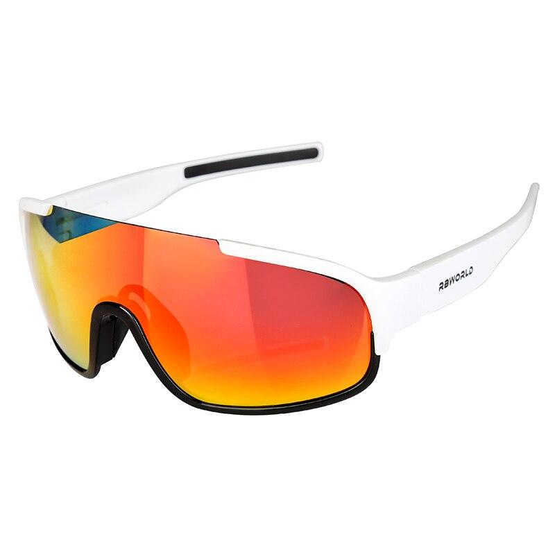 Óculos polarizados ciclismo óculos de sol das mulheres dos homens do esporte estrada mtb mountain bike óculos de sol occhiali gafas oculos