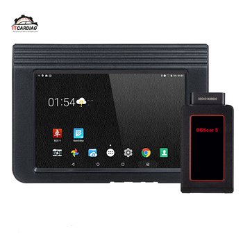 LAUNCH X431 V 8 Bluetooth/Wi-Fi Automotive Full System Diagnostic tool ECU Coding X-431 V Pro mini OBD2 Scanner update online