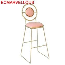 Fauteuil Bancos De Moderno Stoelen Sandalyesi Kruk Sedia stół Sgabello Sedie skóra Cadeira Silla stołek nowoczesne krzesło na