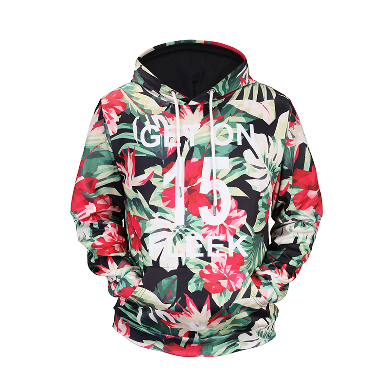 Ts Home Art Cactus Flower Teen Hooded Sweate Pullover Drawstring Pocket Warm Sports Shirt for Teens