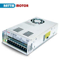 EU SHIP!400W 24V 60V 70VDC Single Output Switching Power Supply