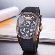 RM Limitde Edition Mens Watches 2020 Top Brand Luxury Quartz