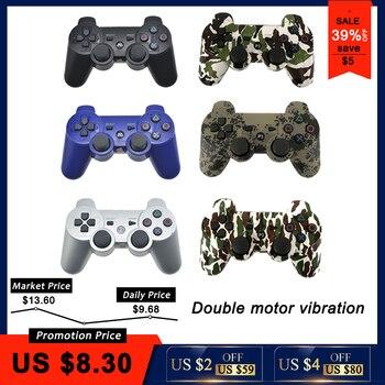 Blueloong couverture de coque peau en caoutchouc Silicone anti-dérapant doux pour Sony PlayStation Dualshock 3 PS3 contrôleur accessoires de jeu – AliExpress
