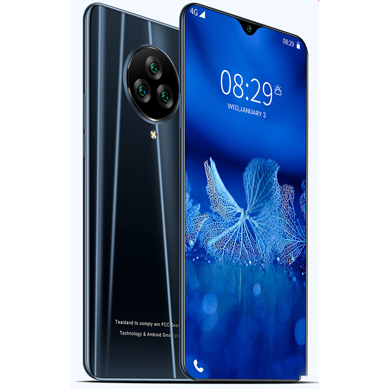 Game A50 3G Smartphone 6.5