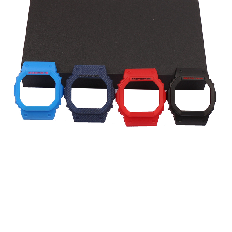 quadrado pulseira de relógio g dw5600 GW-B5600