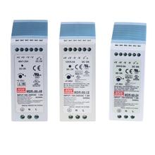 MDR 60 60W pojedyncze wyjście 5V 12V 15V 24V zasilacz na szynę Din AC/DC