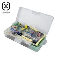 830 Breadboard Electronic DIY Kit/Electronic Parts