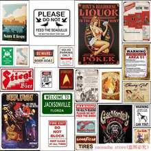Signo de estaño nuevo signo de Metal Mortal Midway Arcade juego Ad Vintage reproducción para casa, hogar o negocio