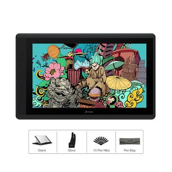 Artisul D16 Battery-Free Graphics Tablet IPS Pen Display Monitor 15.6 inch 8192 Levels