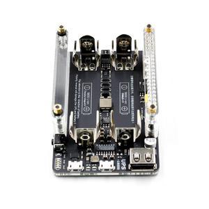 Image 4 - Neue UPS 18650 Power Extension Board Mit RTC, Messung, 5V Ausgang Serial Port Für Raspberry pi