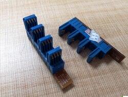 1 sztuk 950 951 głowica drukująca głowica drukująca obsadka do pióra stojak układu czujnik stycznika dla HP 8100 8600 8610 8620 251DW 276DW