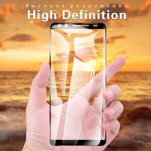 Image 2 - Copertura completa di Vetro Temperato Per HTC Desire 19 12 12s U20 U19e U12 U11 Più U Ultra Giocare 10 evo Protezione Dello Schermo Pellicola Protettiva