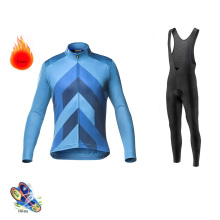 2019 Mavic Pro team Winter Long Sleeve Cycling Jersey Set MTB Bike Clothing Uniform Thermal Fleece Bicycle Maillot Ropa Ciclismo цена 2017