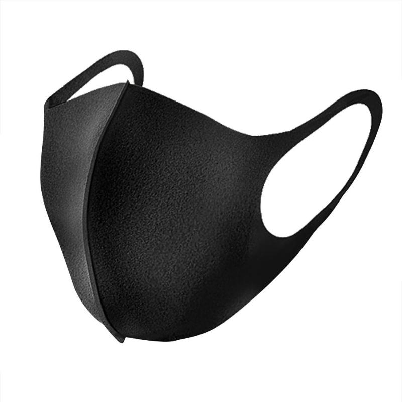 Unisex Dustproof Mouth Mask Washable Reusable Breathable Tattooing Masks Face Masks Out Door Travel Accessories