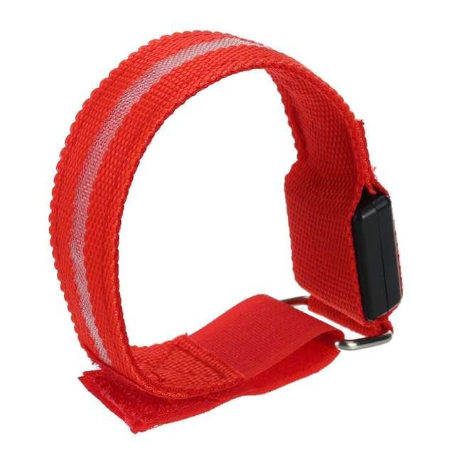 LED Lighting For Horses Night Safety Belt 5