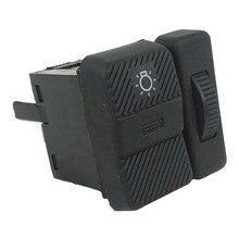 Auto Koplamp Schakelaar Auto Koplamp Control Vervanging Voor Vw Transporter T4/Caravelle 1990-2003 357941531 Auto Accessoires