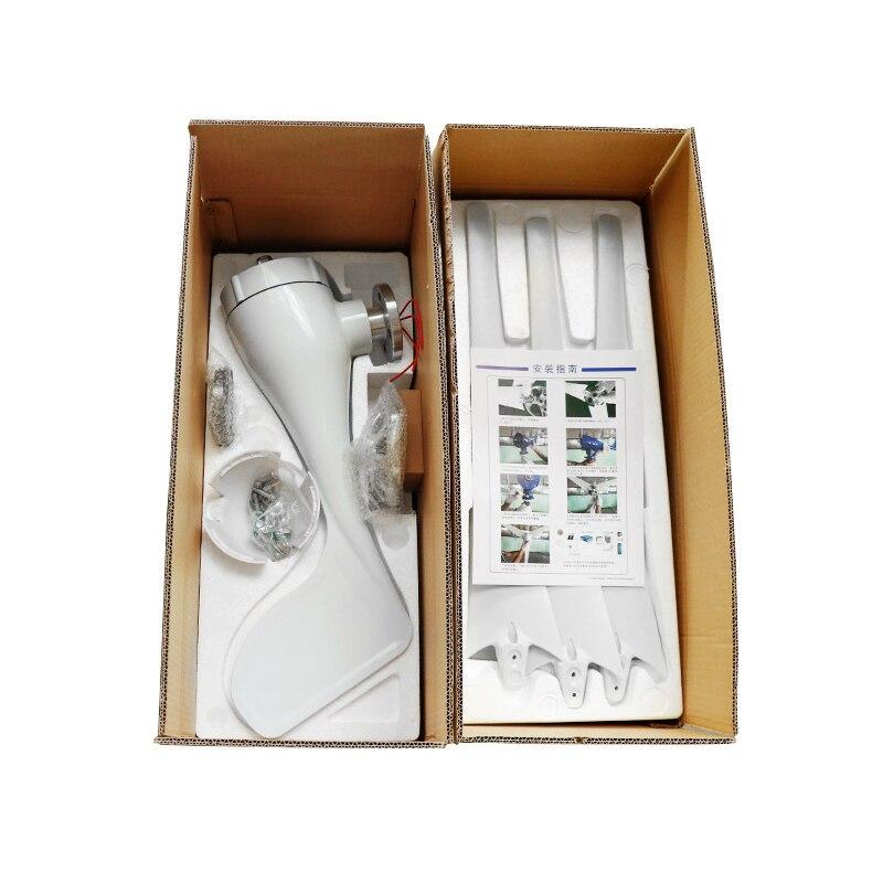 400w 12v 24v novo gerador de turbinas 04