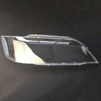 Yapılan MITSUBISHI güneydoğu Soveran lamba kapağı ön far şeffaf kapak Soveran maskesi orijinal araba lens kapağı