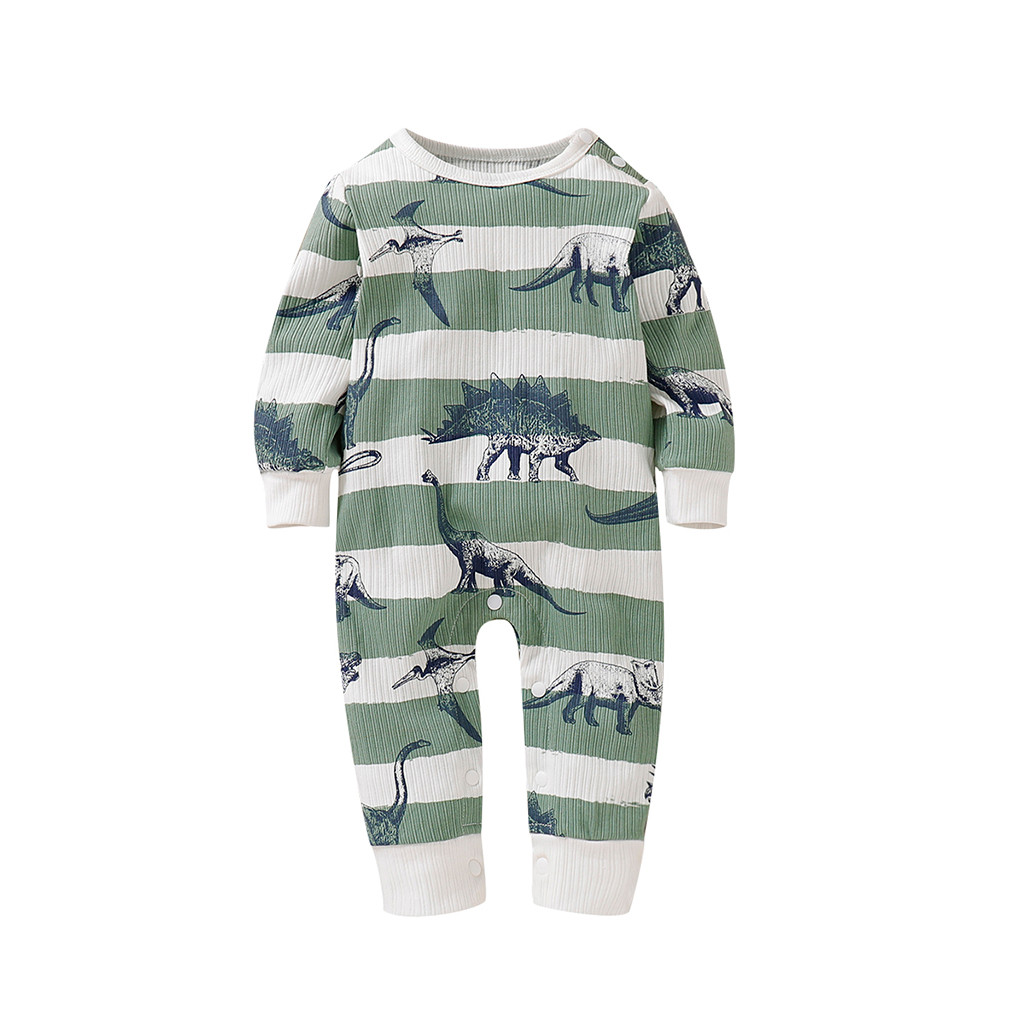 Toddler Baby Boy Christmas Sleeveless Hooded Santa Stripe Jumpsuit Romper Outfit
