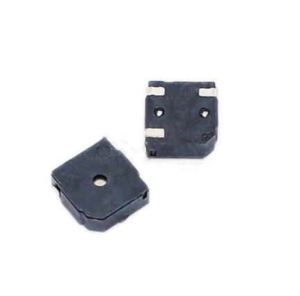5020 smd 5*5*2mm smd ultra-fino e ultra-pequeno eletromagnética passiva smd buzzer