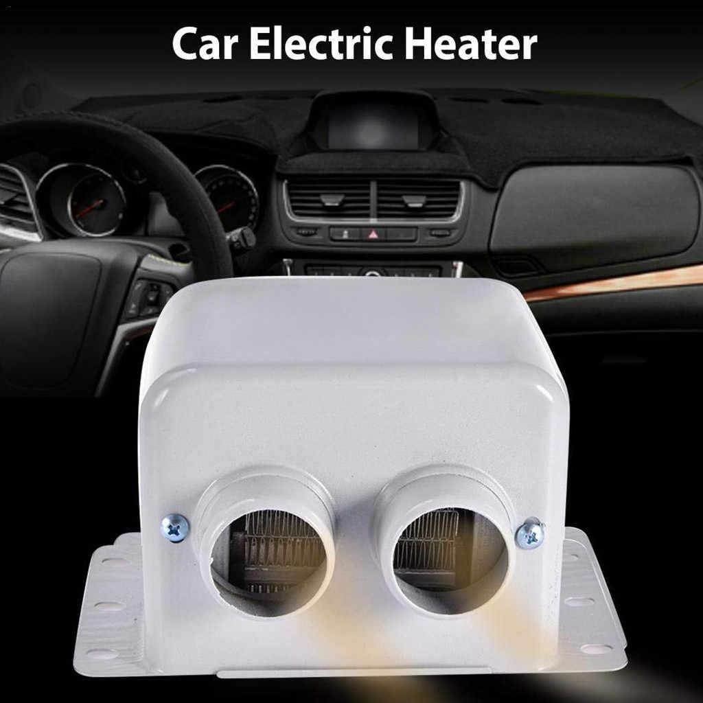 Auto Tragbare 500W Heizung Elektrische Wärmer Luft Warm & Cool Fan Heizung Winter Heizung Winter Auto heizung
