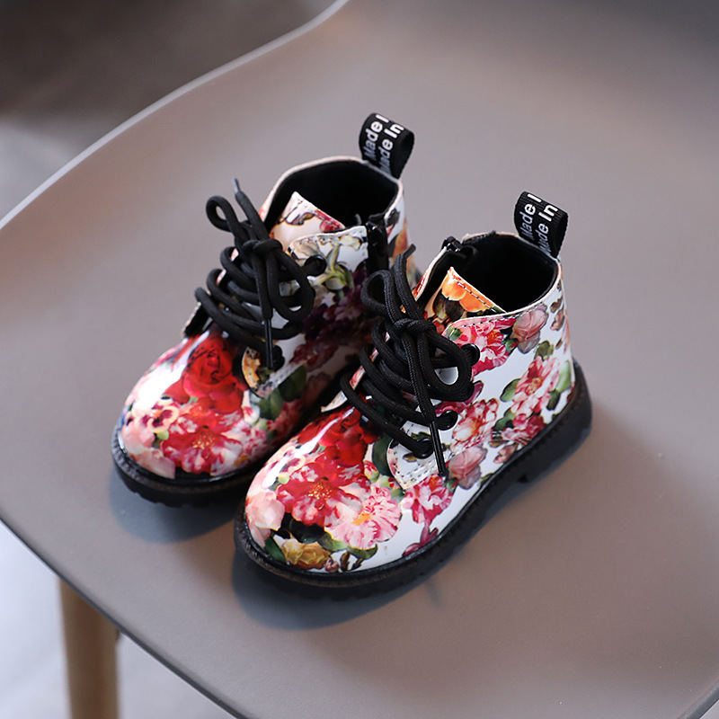 floral para meninos meninas sapatos da moda tamanhos 21 30 2021 02
